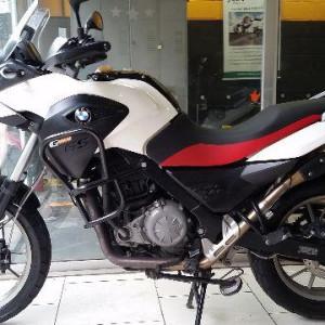#Moto #Bmw G 650gs Em Excelente Estado - Sem Igual No Rj
