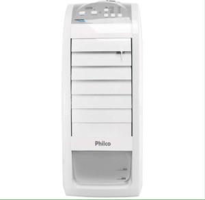 Climatizador Philco, purifica e umidifica o ar... #calor #quecalor #verão2016 #verão2017