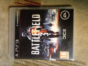 BATTLEFIELD 3 #PS3 #BATTLEFIELD #JOGOSPS3