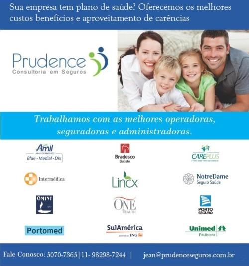 #plano de saúde, a partir de