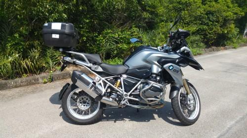 #moto BMW R 1200 GS PREMIUM. PRETA 15/15 6 meses de uso, bauleto 52L, protetor motor e ipva pago 6400KM