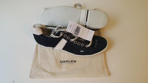 #tenis #osklen #original  #novo sem uso tamanho 42