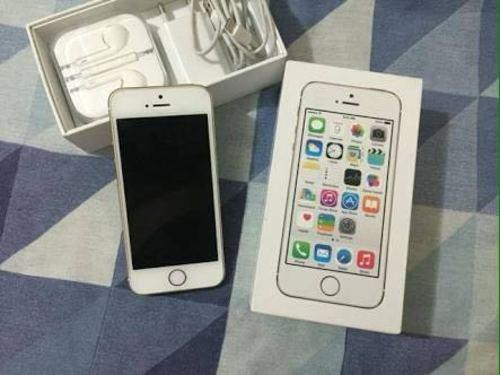 iPhone 5s Gold 32gb ENTREGA DO PRODUTO POR VIA CORREIO/SEDEX FRETE INCLUSO PAGAMENTO ANTECIPADO DE 50% DO VALOR  VIA DEPÓSITO OU TRANSFERÊNCIA ENVIAMOS PARA TODO O BRASIL