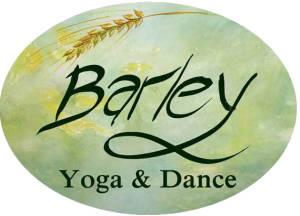Barley Yoga & Dance logo