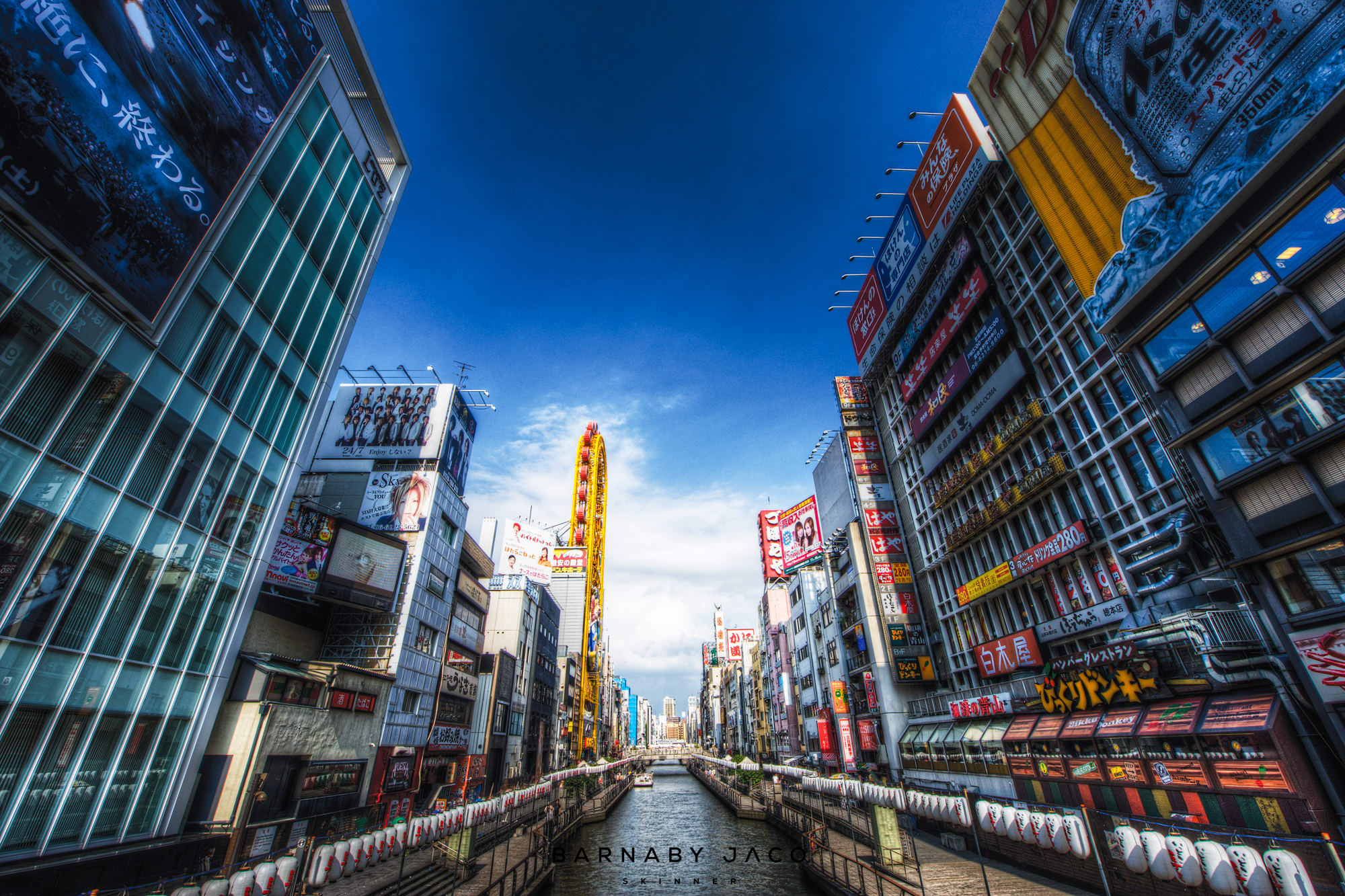 Kyoto & Osaka
