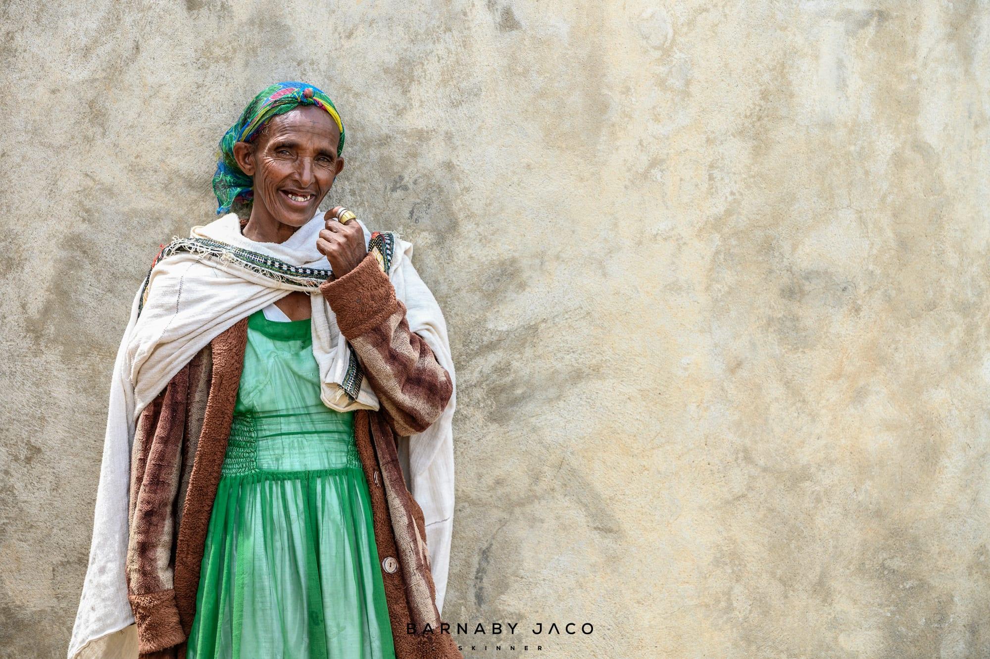 Imaging aid programmes across Ethiopia's Tigray region