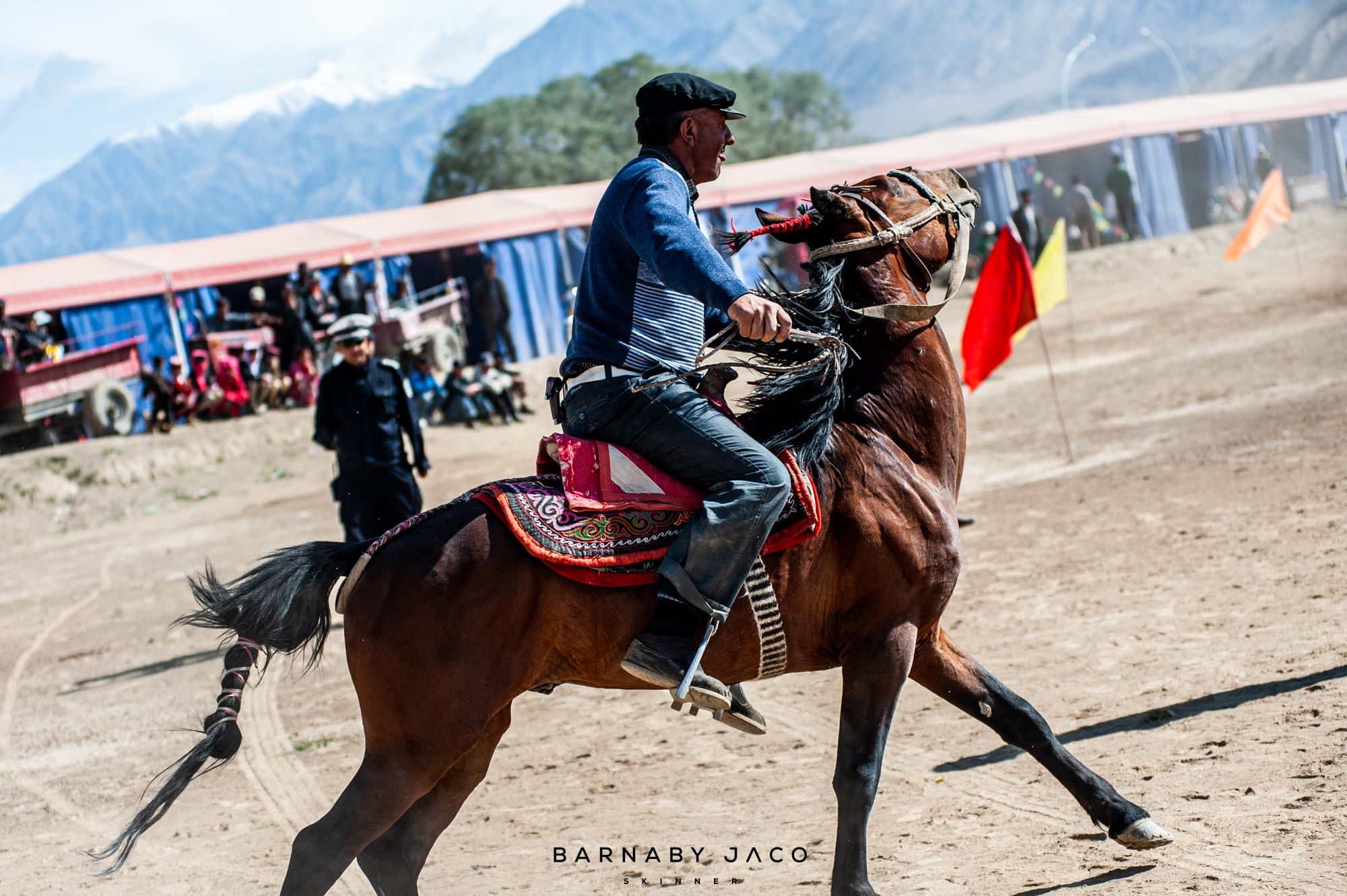 The Tashkurgan Horse Fair
