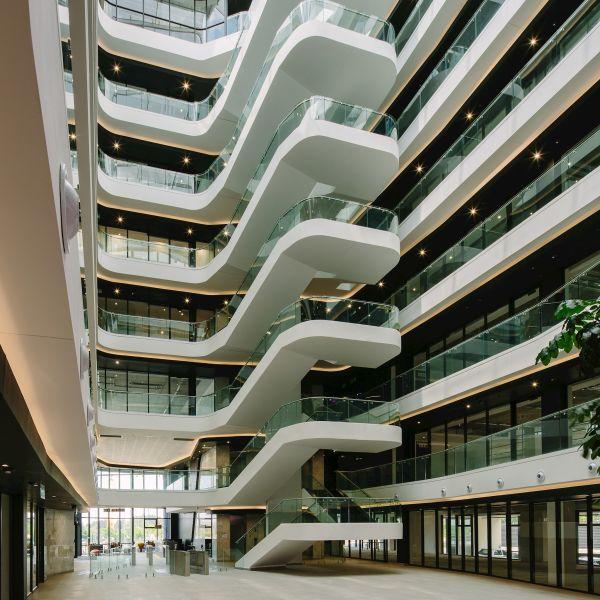 4th Floor Suite