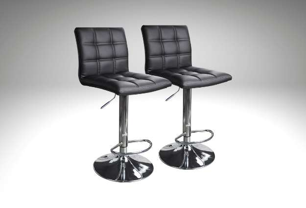 cheap Black Bar Stools