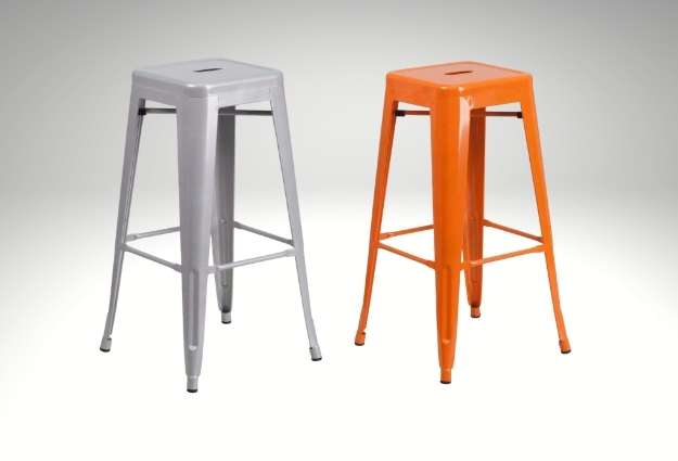 cheap Metal Bar Stools