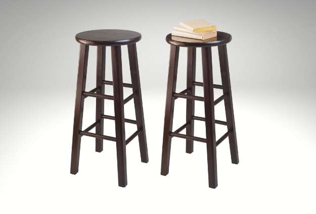 cheap Wooden Bar Stools