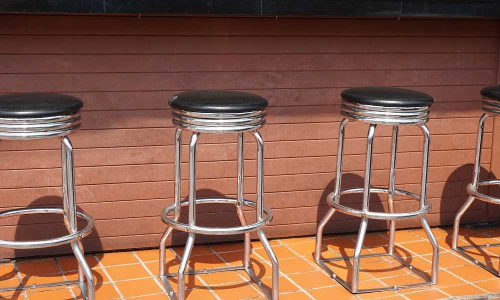 9 Best Vintage Bar Stools in 2021 - Barstoolslab