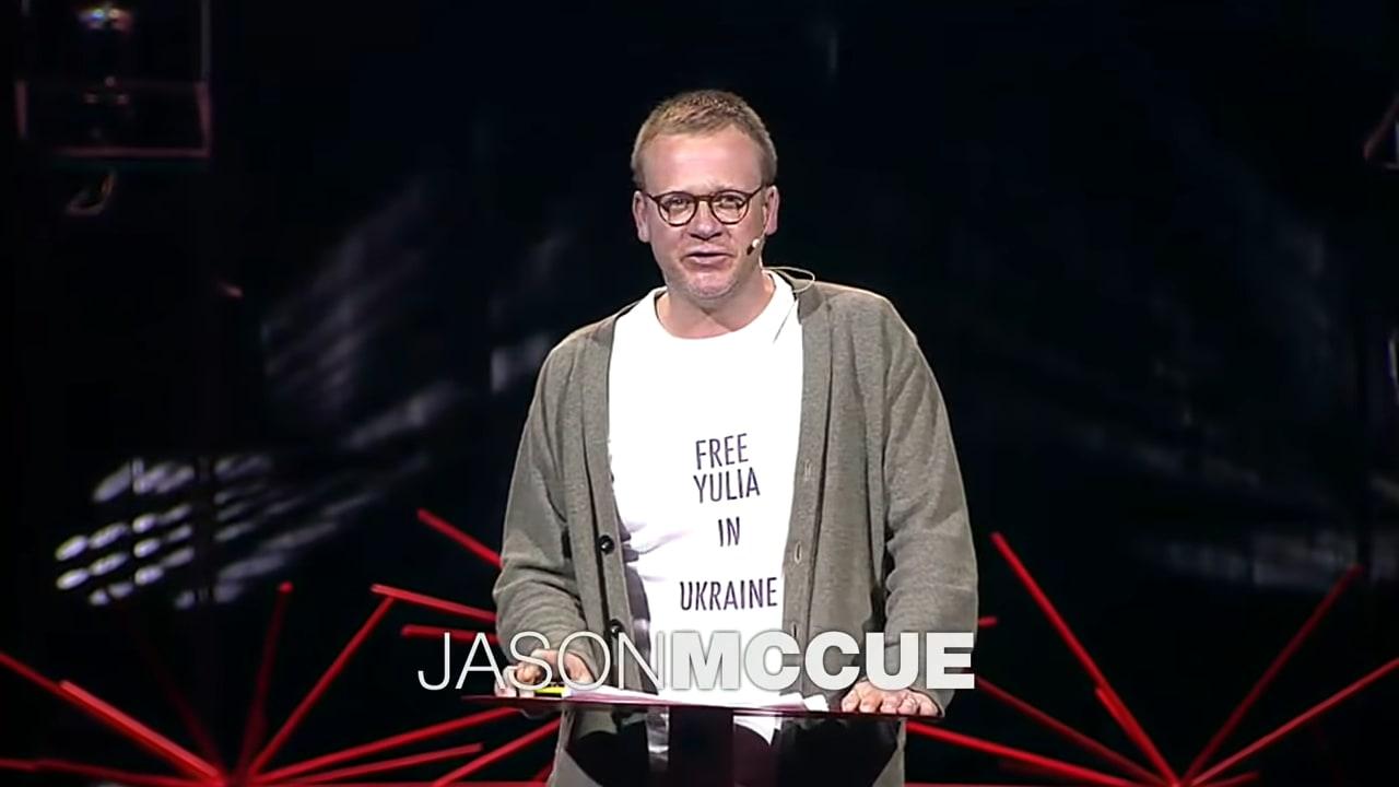 Джейсон МакКью рассказывает, как через управление восприятием победить терроризм