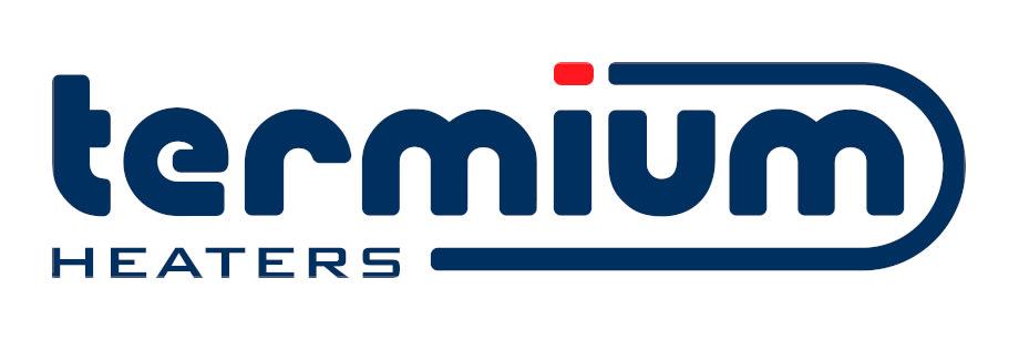 логотип Termium