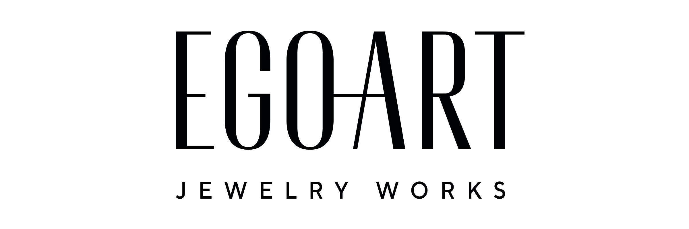 логотип EGO-ART