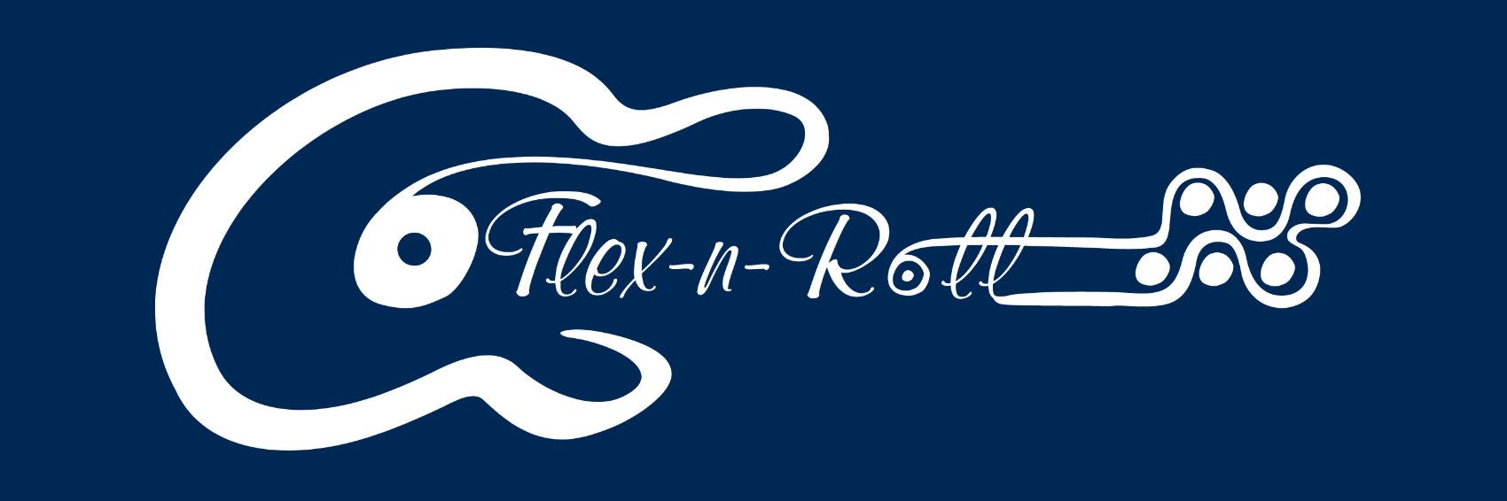 логотип Flex-n-Roll