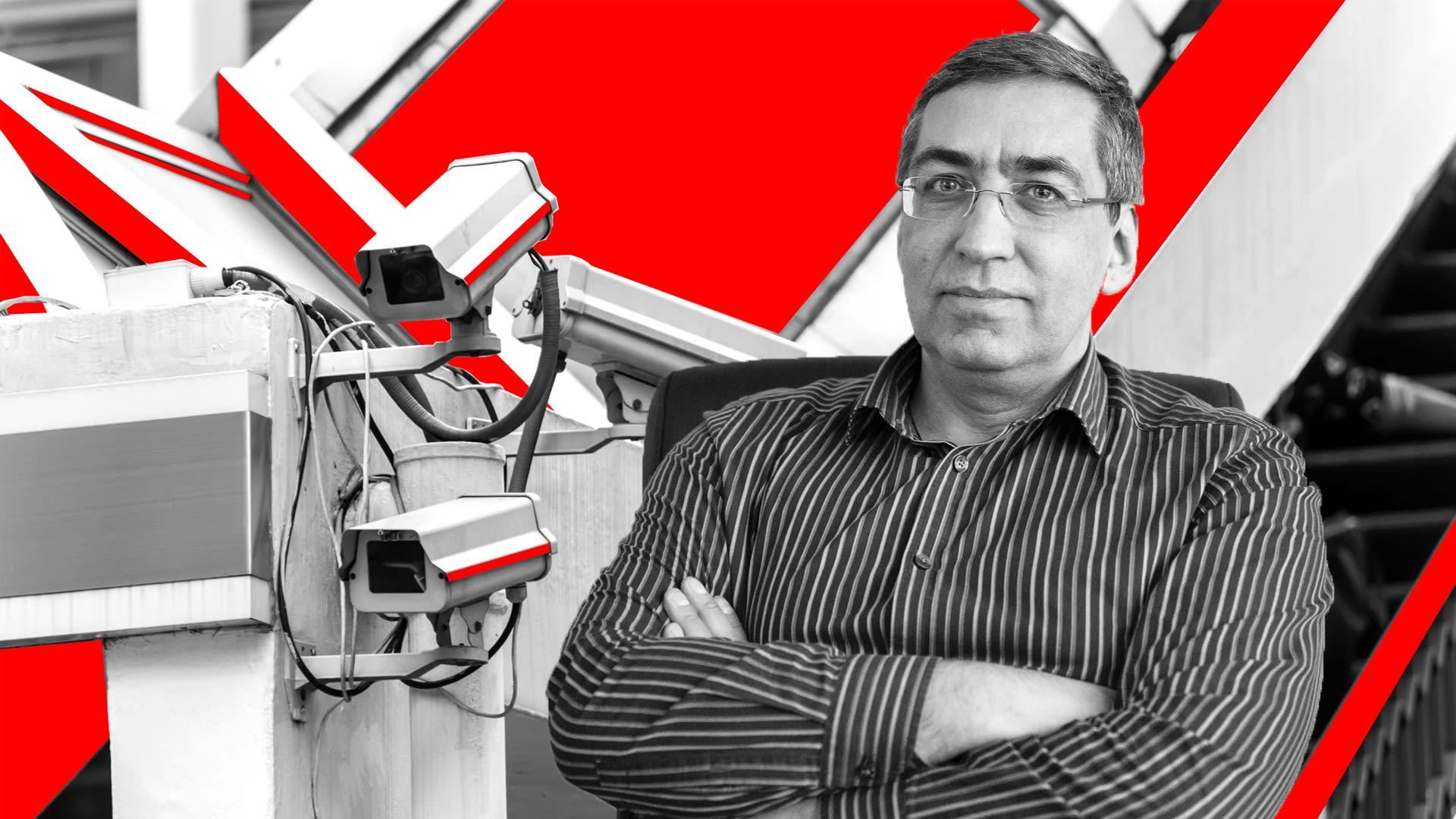 видео, в котором Игорь Ашманов рассказывает омеханике распространения вирусов