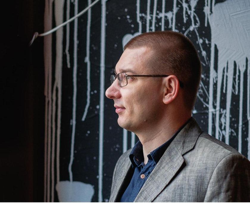 Дмитрий Бартошевич фото