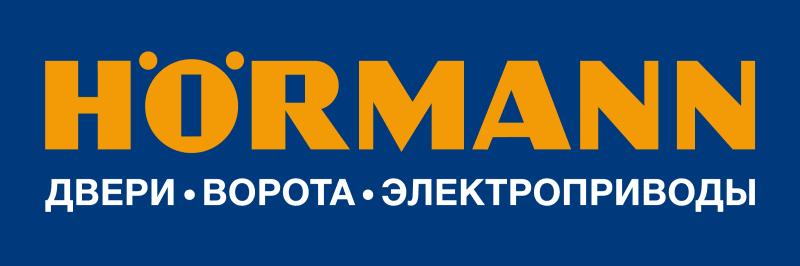 логотип Hörmann