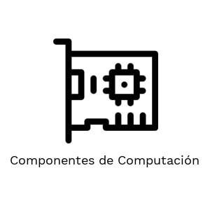 Componentes de Computación