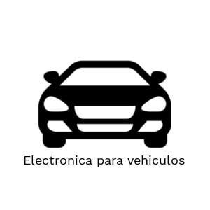 Electronica para vehiculos