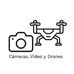 Fotografías, Vídeo y Drones
