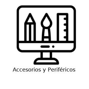 Accesorios y Periféricos