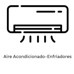 Aire Acondicionado-Enfriadores