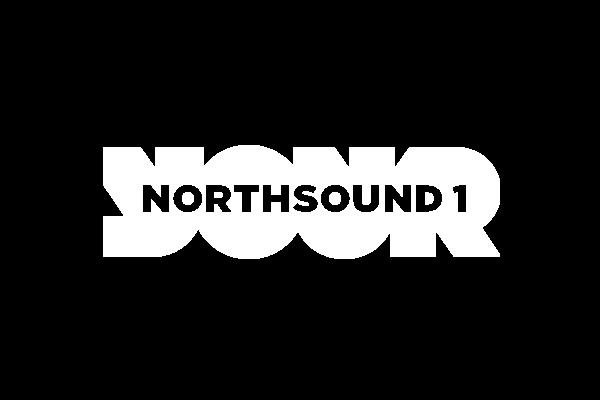 HRN: Northsound 1 logo