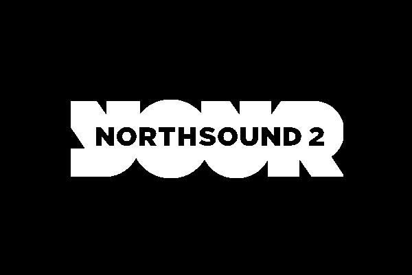 Northsound 2 logo