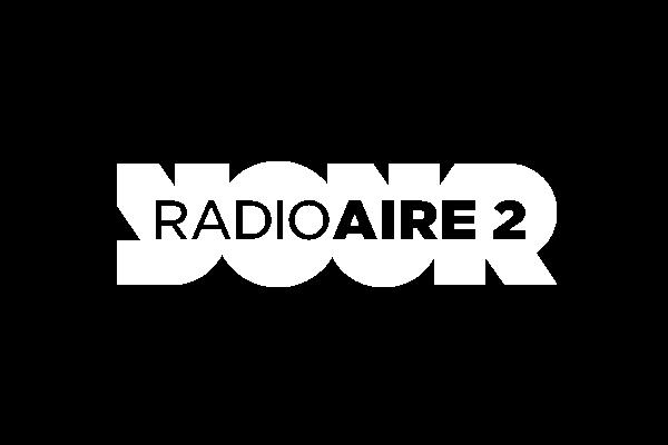 Radio Aire 2 logo