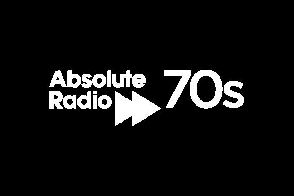 Absolute Radio 70s logo