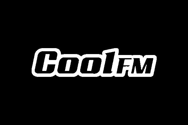 CoolFM logo