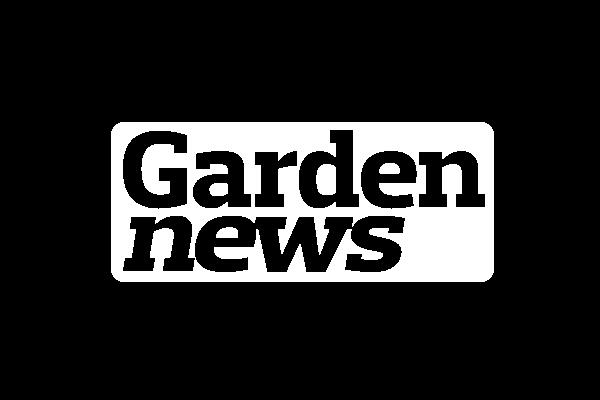 Garden News logo