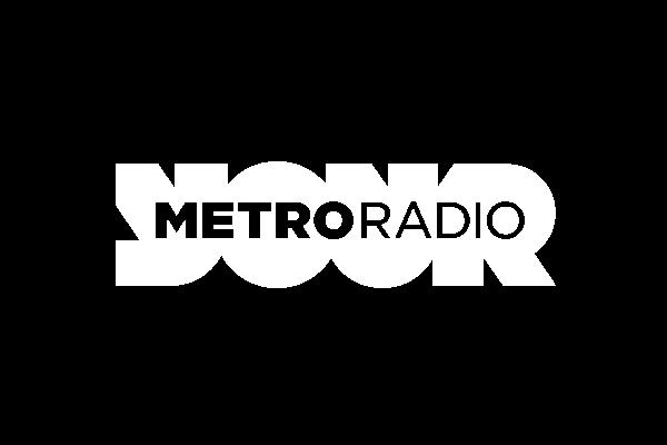 HRN: Metro Radio logo