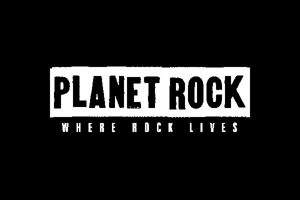 Planet Rock logo