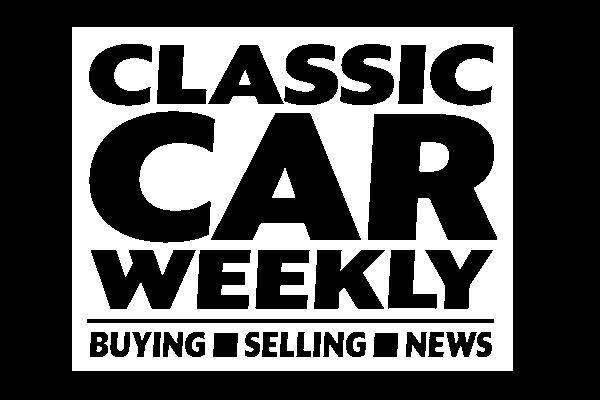 Classic Car Weekly logo