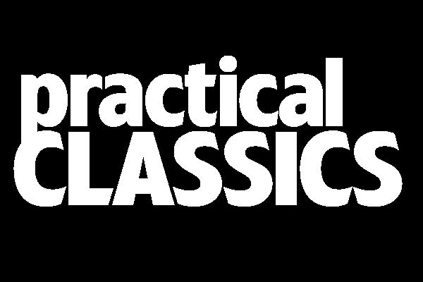 Practical Classics logo
