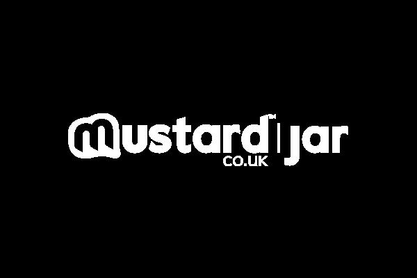 mustard jar logo