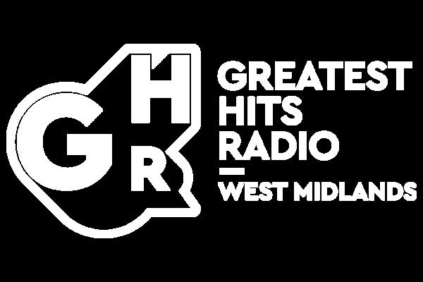 Greatest Hits Radio West Midlands logo