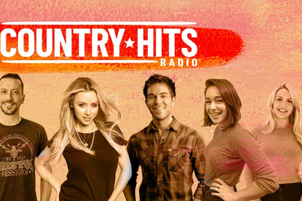 Country Hits logo
