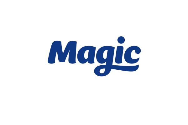 Magic at the Musicals logo