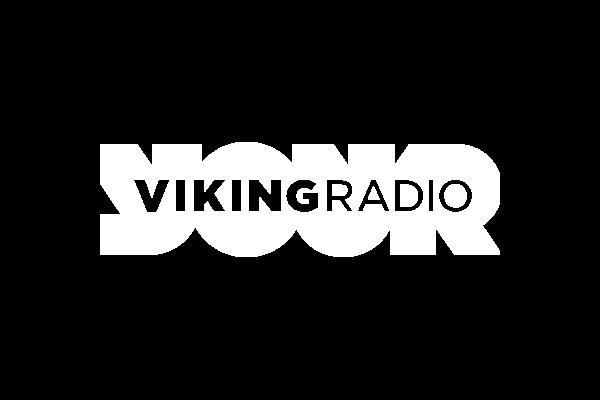 HRN: Viking FM logo
