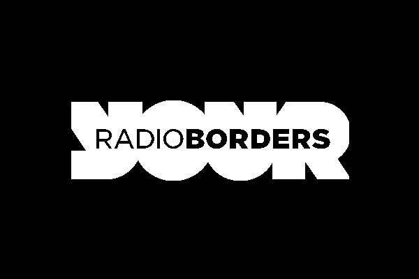 HRN: Radio Borders logo