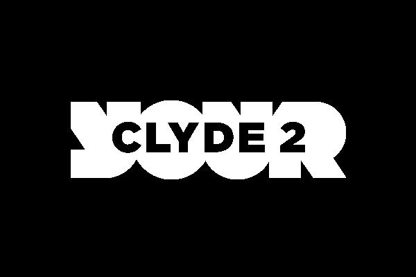 Clyde 2 logo