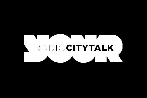 Radio City Talk logo