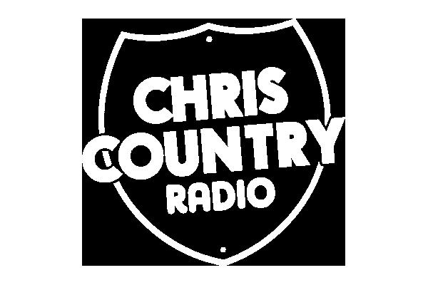 Partner Station: Chris Country Radio logo