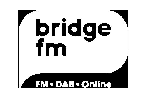 Partner Station: Bridge FM logo