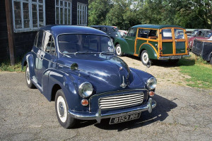 Classic Cars For Sale image