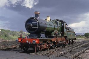 Model Rail image